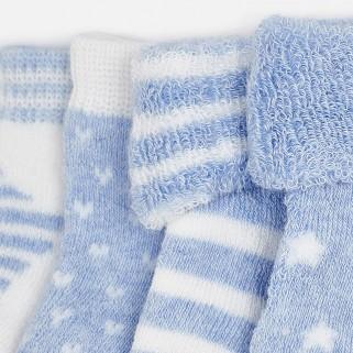 Комплект махрових шкарпеток Mayoral