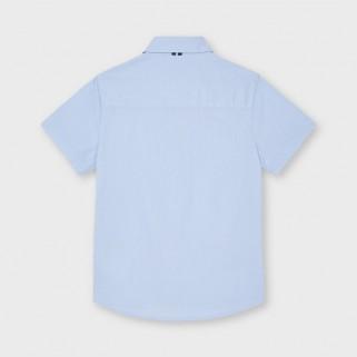 Класична блакитна сорочка Mayoral