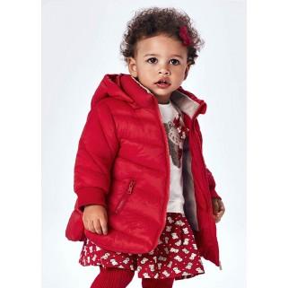 Куртка на дівчинку Mayoral