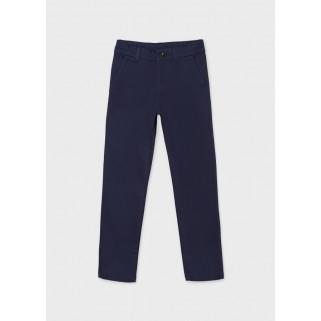 Сині класичні брюки Mayoral