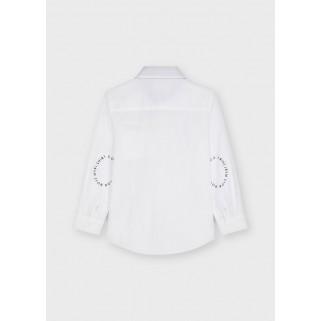 Біла сорочка Mayoral