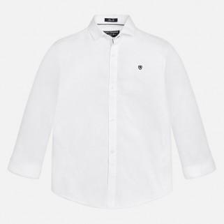Рубашка для мальчика с длинным рукавом Mayoral