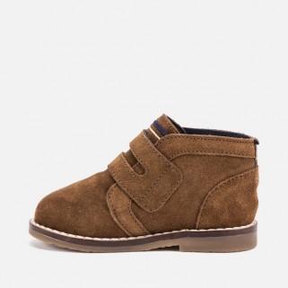 Демисезонные ботинки для мальчика Mayoral