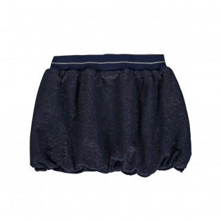 Блестящая юбка-баллон MEK