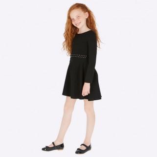 Платье с длинным рукавом Mayoral