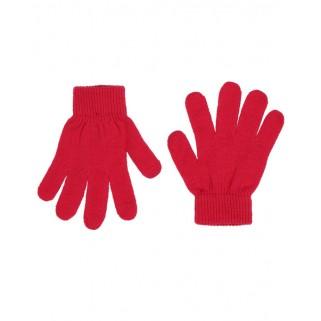 Демисезонные перчатки для девочки Maximo
