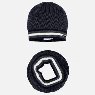 Комплект: шапка+снуд Mayoral