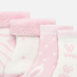 Комплект носочков для девочки Mayoral
