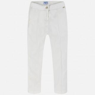 Укороченные брюки для девочки Mayoral