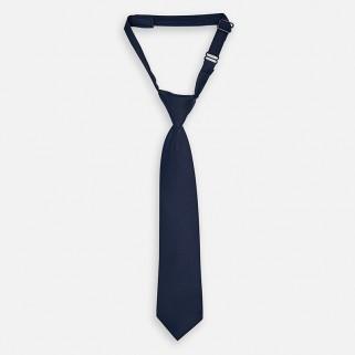 Синий галстук с ромбиками Mayoral