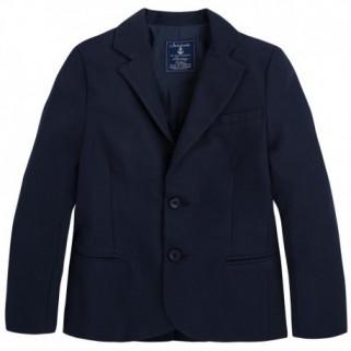 Классический синий пиджак Mayoral